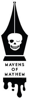 Mavens of Mayhem Logo