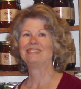 Susan Sundwal