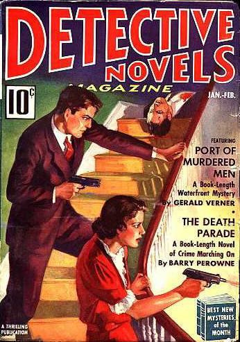 detective novel picture